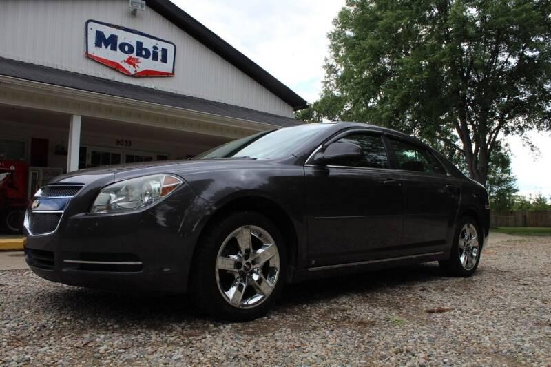 2010 Chevrolet Malibu for sale in Flint, MI