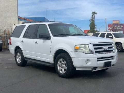 2009 Ford Expedition for sale at Brown & Brown Wholesale in Mesa AZ