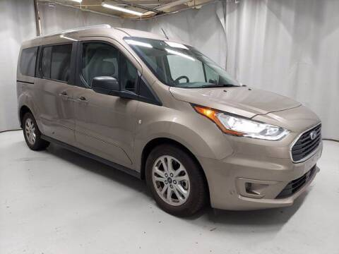 2019 Ford Transit Connect Wagon for sale at North American Auto Liquidators in Essington PA