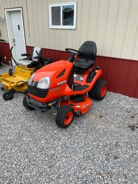 "2019 Kubota T2090BR 42"" W/35Hrs for sale at Ben's Lawn Service and Trailer Sales in Benton IL"
