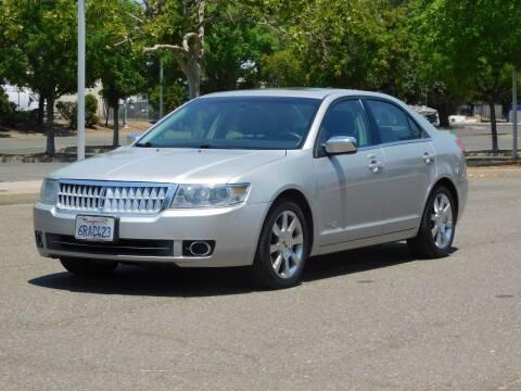 2007 Lincoln MKZ for sale at General Auto Sales Corp in Sacramento CA