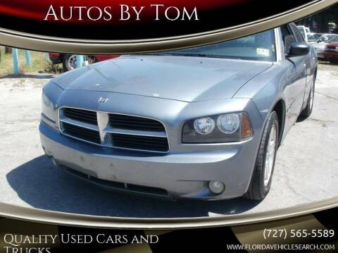 2006 Dodge Charger for sale at Autos by Tom in Largo FL