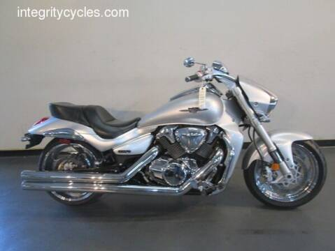 2006 Suzuki Boulevard  for sale at INTEGRITY CYCLES LLC in Columbus OH