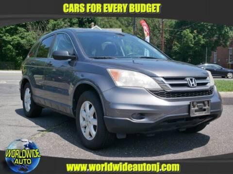 2011 Honda CR-V for sale at Worldwide Auto in Hamilton NJ