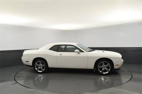 2010 Dodge Challenger for sale at Tim Short Auto Mall in Corbin KY