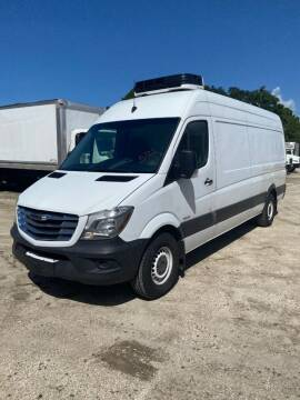 2016 Freightliner Sprinter Cargo for sale at DEBARY TRUCK SALES in Sanford FL