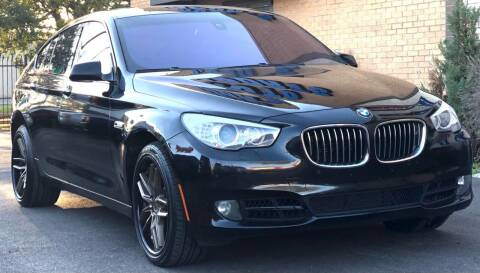 2010 BMW 5 Series for sale at Auto Imports in Houston TX