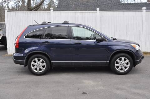2009 Honda CR-V for sale at Horseless Carriage LLC in Milford NH
