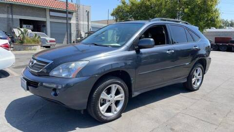 2008 Lexus RX 400h for sale at Liberty Cars and Trucks in Phoenix AZ