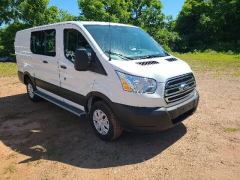 2019 Ford Transit Cargo for sale at BETTER BUYS AUTO INC in East Windsor CT