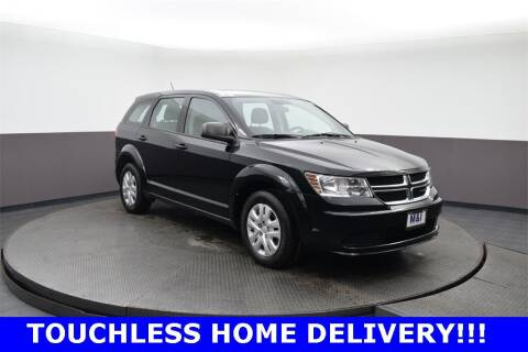 2014 Dodge Journey for sale at M & I Imports in Highland Park IL