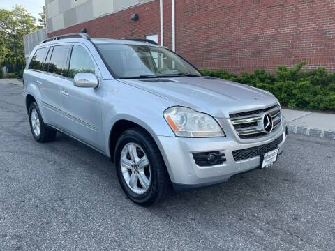 2007 Mercedes-Benz GL-Class for sale at Imports Auto Sales Inc. in Paterson NJ