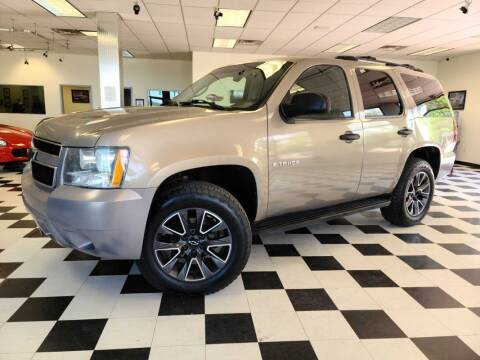 2007 Chevrolet Tahoe for sale at Cool Rides of Colorado Springs in Colorado Springs CO