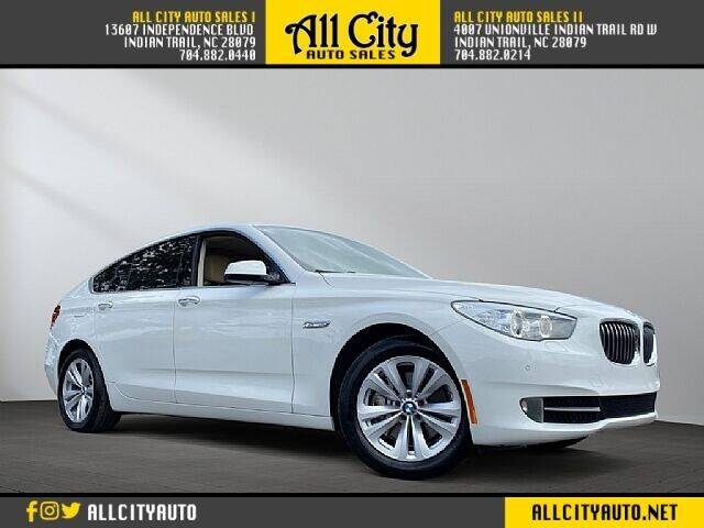 2010 BMW 5 Series for sale in Indian Trail, NC