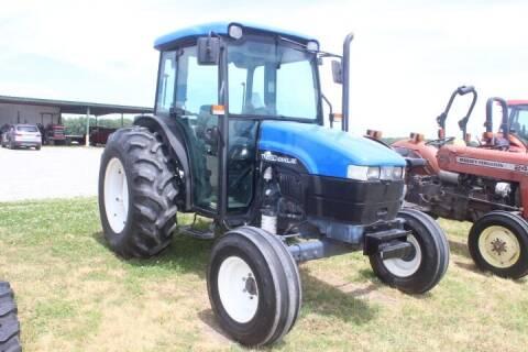 2003 New Holland TN65