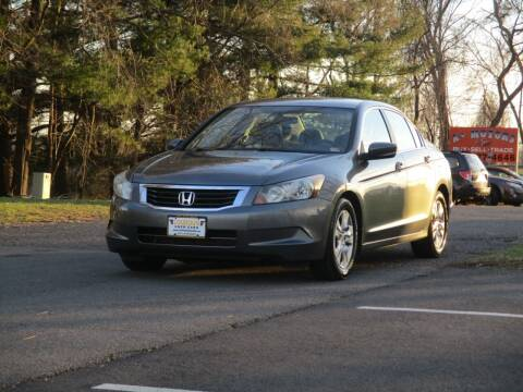 2010 Honda Accord for sale at Loudoun Used Cars in Leesburg VA