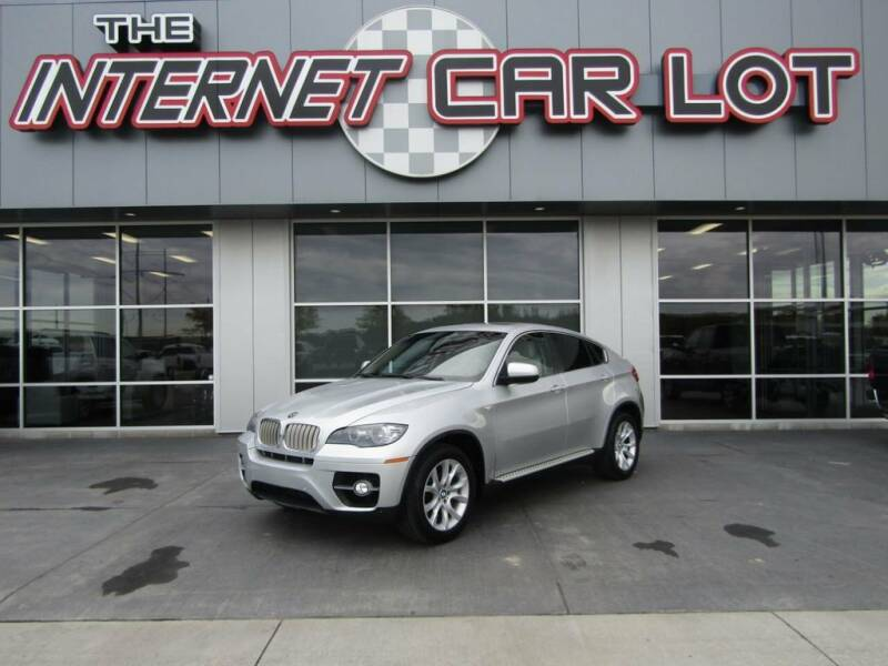 2010 BMW X6 for sale in Omaha, NE