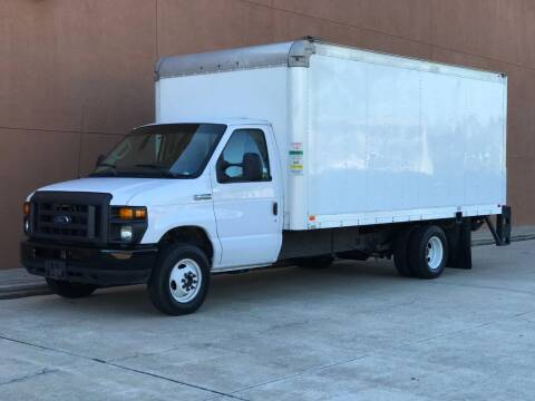 2017 Ford E-Series Chassis for sale at Houston Auto Credit in Houston TX