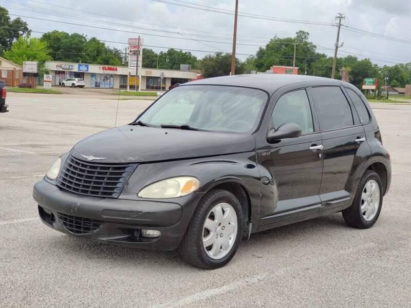 2003 Chrysler PT Cruiser for sale at Loco Motors in La Porte TX