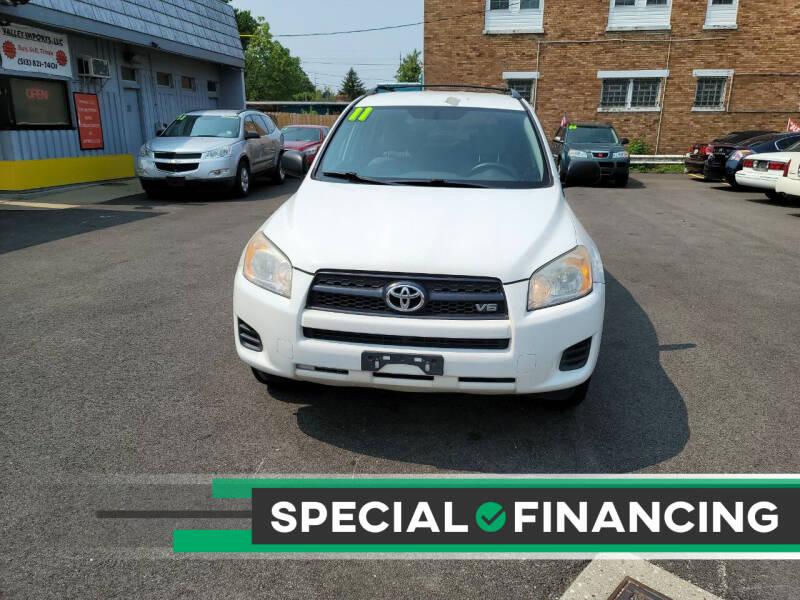 2011 Toyota RAV4 for sale in Cincinnati, OH