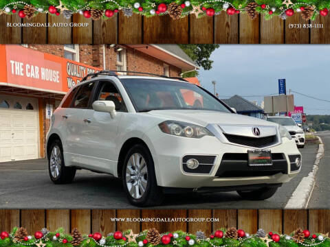 2011 Acura RDX for sale at Bloomingdale Auto Group - The Car House in Butler NJ