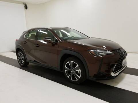 2019 Lexus UX 200 for sale at Paradise Motor Sports LLC in Lexington KY