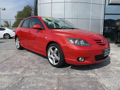 2004 Mazda MAZDA3 for sale at Berge Auto in Orem UT