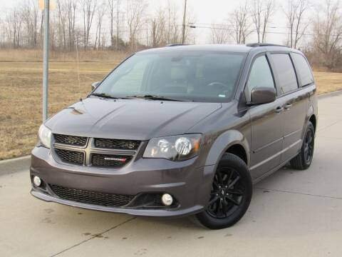 2019 Dodge Grand Caravan for sale at A & R Auto Sale in Sterling Heights MI