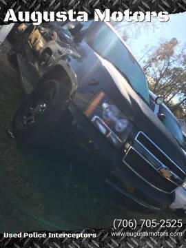 2014 Chevrolet Tahoe for sale at Augusta Motors in Augusta GA
