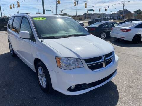 2019 Dodge Grand Caravan for sale at Sell Your Car Today in Fayetteville NC