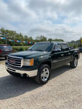 2013 GMC Sierra 1500 for sale at Dons Used Cars in Union MO