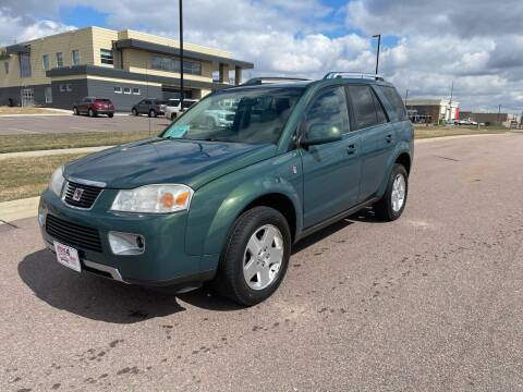 2006 Saturn Vue for sale at More 4 Less Auto in Sioux Falls SD