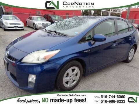 2011 Toyota Prius for sale at CarNation AUTOBUYERS, Inc. in Rockville Centre NY