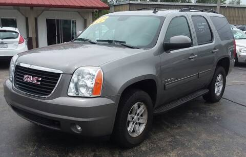 2009 GMC Yukon for sale at Smart Buy Auto in Bradley IL