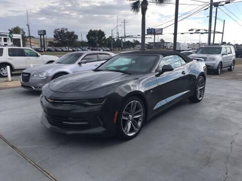 2017 Chevrolet Camaro for sale at Advance Auto Wholesale in Pensacola FL