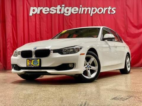 2013 BMW 3 Series for sale at Prestige Imports in Saint Charles IL