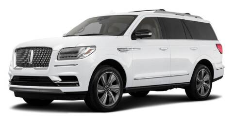 2018 Lincoln Navigator for sale at Music City Rides in Nashville TN