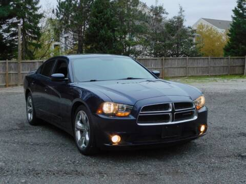 2014 Dodge Charger for sale at Prize Auto in Alexandria VA