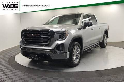 2020 GMC Sierra 1500 for sale at Stephen Wade Pre-Owned Supercenter in Saint George UT