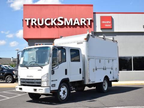 2009 Isuzu NPR-HD for sale at Trucksmart Isuzu in Morrisville PA