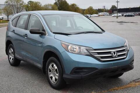 2014 Honda CR-V for sale at Big O Auto LLC in Omaha NE