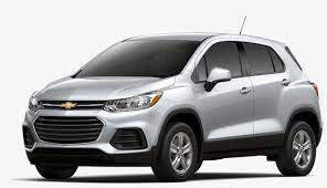 2017 Chevrolet Trax for sale at Car Xpress Auto Sales in Pittsburgh PA