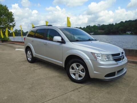 2011 Dodge Journey for sale at Lake Carroll Auto Sales in Carrollton GA