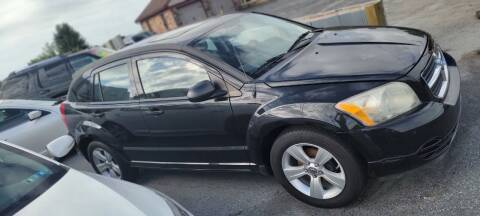 2010 Dodge Caliber for sale at Adams Service Center and Sales in Lititz PA