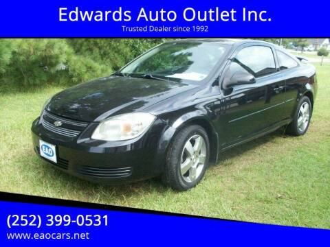 2010 Chevrolet Cobalt for sale at Edwards Auto Outlet Inc. in Wilson NC