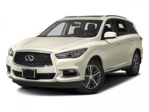 2016 Infiniti QX60 for sale at Stephen Wade Pre-Owned Supercenter in Saint George UT