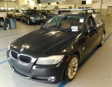 2011 BMW 3 Series for sale at JacksonvilleMotorMall.com in Jacksonville FL