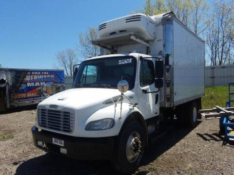 2007 Freightliner M2 106 for sale at Road Runner Auto Sales WAYNE in Wayne MI