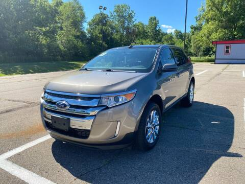 2013 Ford Edge for sale at Southern Auto Sales in Clinton MI