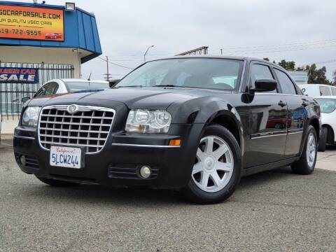 2005 Chrysler 300 for sale at Gold Coast Motors in Lemon Grove CA